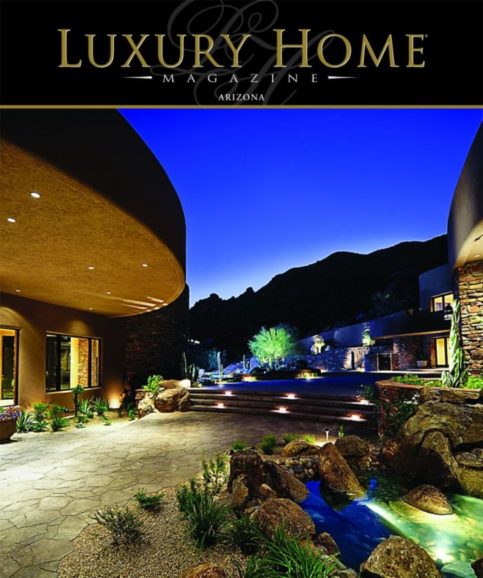 Luxury Home Magazine 4.1