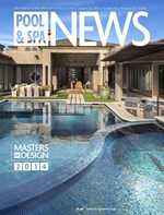 Pool and Spa News Masters of Design