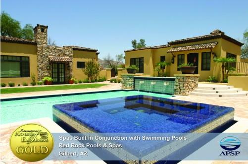 APSP Pools