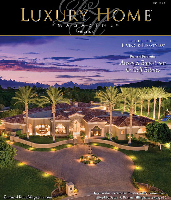 Luxury Home Magazine 4.2