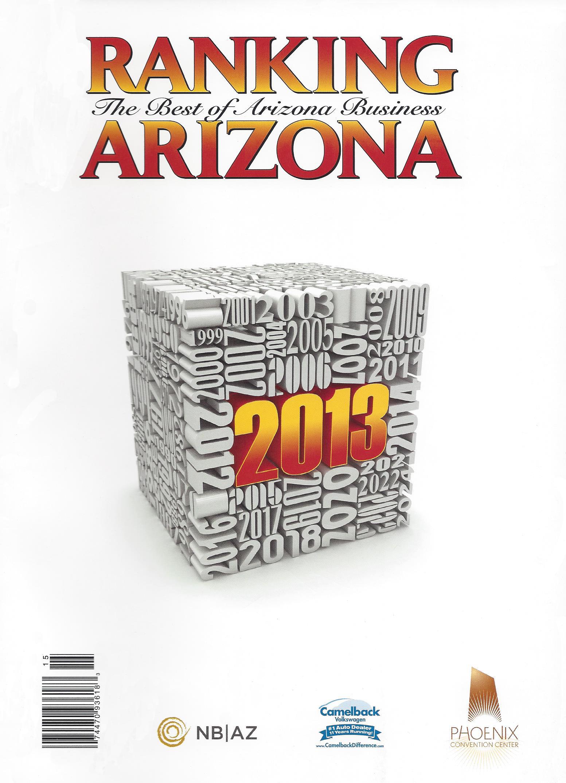 Ranking AZ 2013