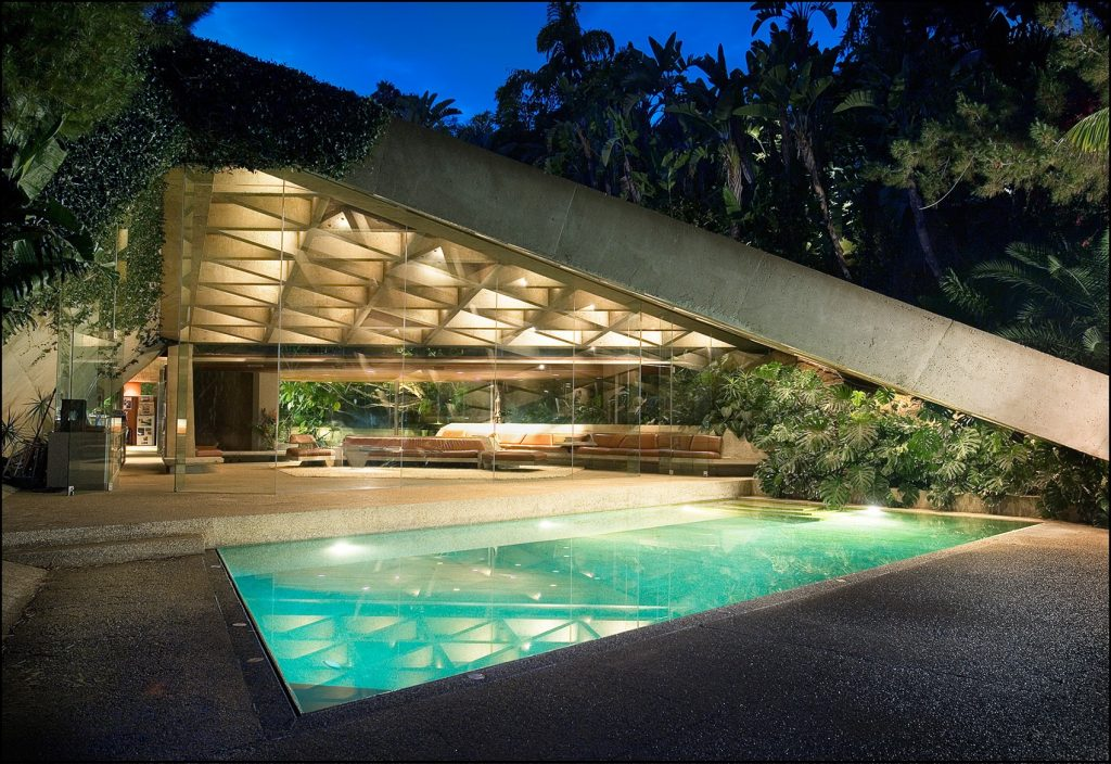 Sheats-Goldstein Pool